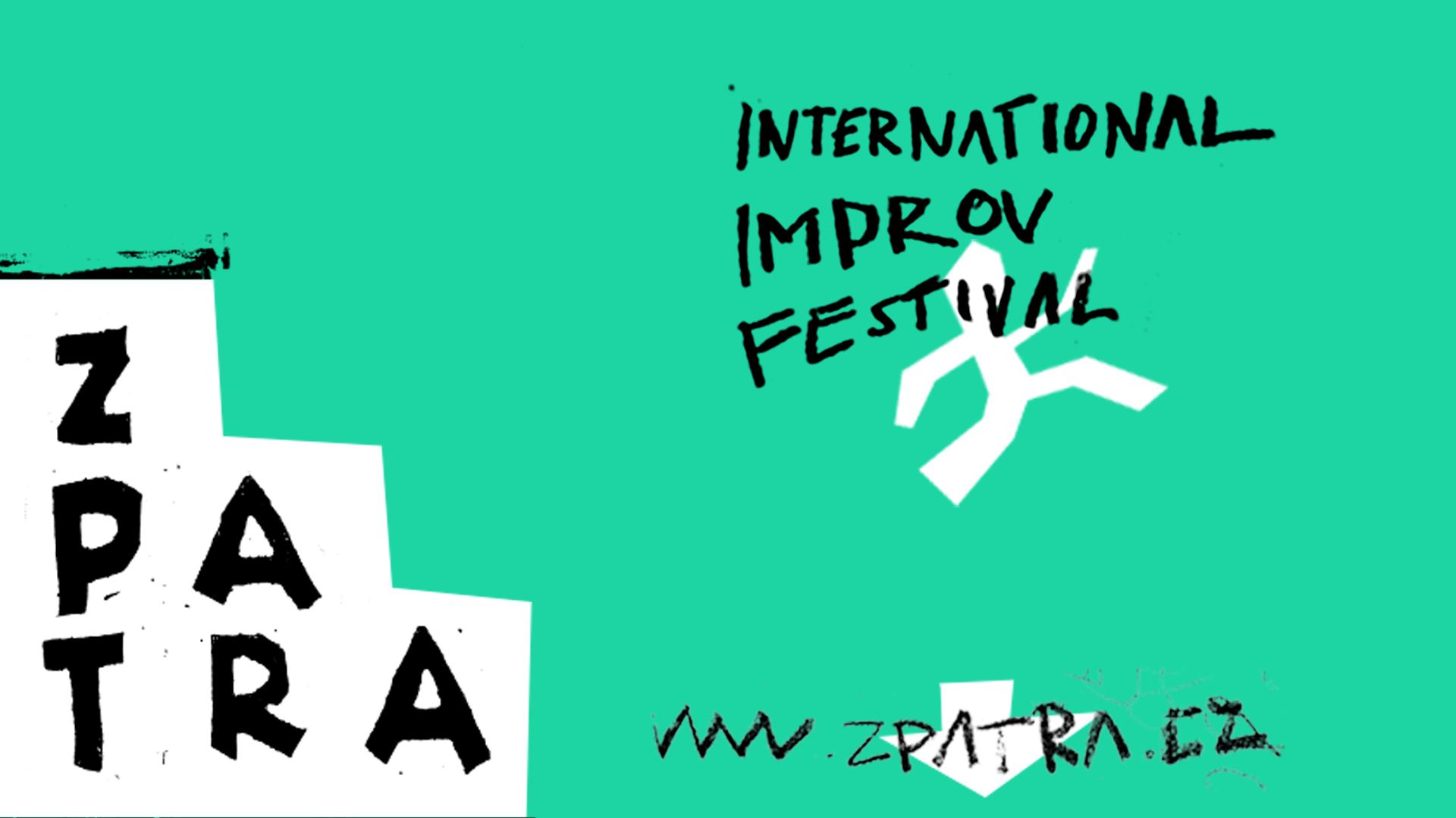 Zpatra - festival divadelní improvizace